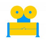 能格机器人学院的Logo图标